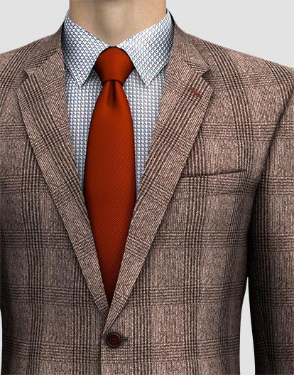 3D Custom Suit