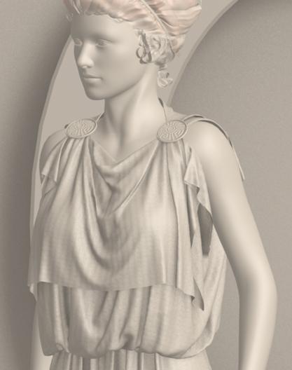 Ancient Greek Robes