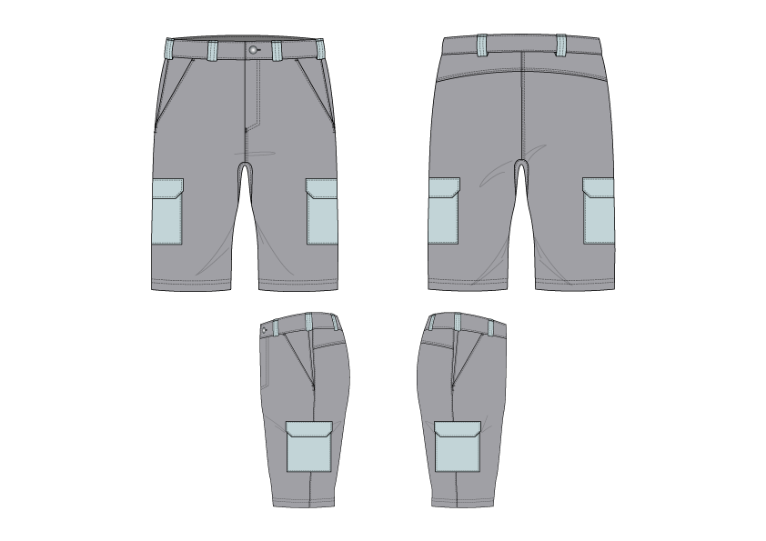 decloud-Fashion-Tech-Pack-Vector-Trousers-Short-features