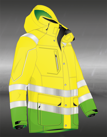 Hivis Performance Clothing